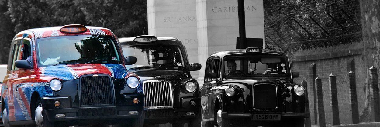 Taxi Driver PCO License